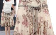 Women Skirt Designs
