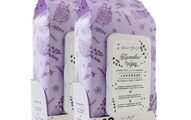 Beautyfrizz Lavender Face Cleansing Wipes - 120 pcs - Gentle Makeup Remover Wipes for Face and Neck - Facial Wipes with Aloe Vera, Retinol, Castor Oil and Vitamin E - Stay Fresh with Lavender Wipes